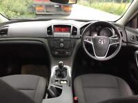 Opel insignia 2.0 cdti 2011 rok 149 tys mil mot2019