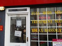 we do full body massage and 4 hands massage