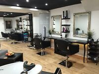 Beauty therapist wanted for weekend work in a boutique salon in Kings Cross St.Pancras