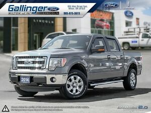 2014 Ford F-150 XLT w/XTR PACKAGE AND REMOTE START