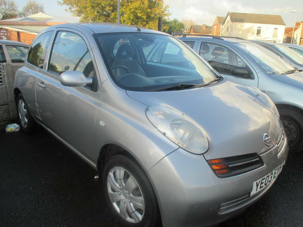Used Cars Gumtree Manchester