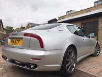 MASERATI GT 3200 AUTO V8**FULL SERVICE HISTORY**HPI CLEAR**