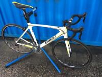 Giant TCR Carbon road bike not Defy