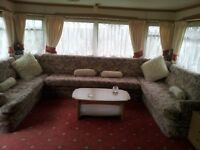 Static Caravan For Sale, perfect condition.