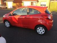 Ford Ka 2013 great condition very low mileage