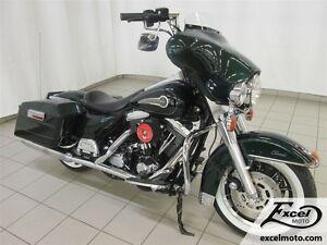1996 Harley-Davidson FLHX Street Glide -