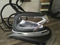 Morphy Richards redefine atomist iron