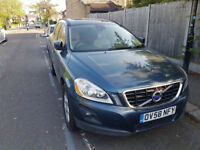 VOLVO XC60 D S AWD Estate 2008 2.4 L