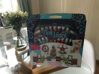 Play doh Doh Vinci selling £19.99 currently in Tesco. Make great gift.