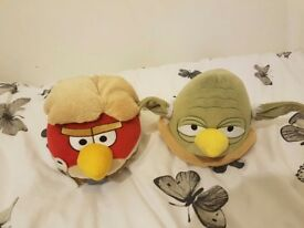 Angry birds,home etc