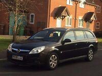 2008 Vauxhall/Opel Vectra 19. CDTI (LHD) Left hand drive