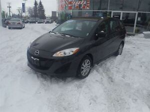2015 Mazda MAZDA5 GS  6 passagers automatique a/c