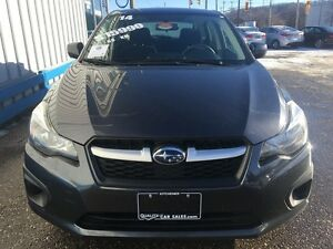 2014 Subaru Impreza 2.0i AWD *AUTOMATIC* Kitchener / Waterloo Kitchener Area image 7
