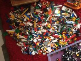 Lego bargain price