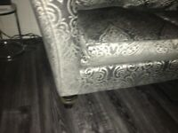 3 & 2 seater suite from Forrest furnishings