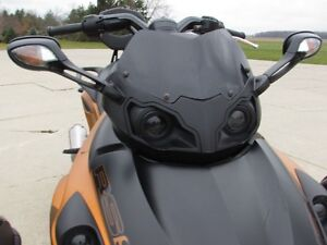2013 can-am Spyder RS-S SM5   8,500 KMS  Only $39 weekly!  Power London Ontario image 15