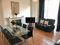 BRIGHTON BEACH TOWNHOUSE - 6 Doubles 6 Bathrooms - Inc Utility Bills, Council Tax, Weekly Cleaner +