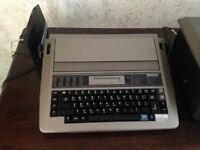 Panasonic R193 Electric Typewriter