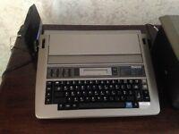 Panasonic R193 Electric Typewriter