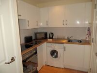Trinity Street - 1 Bedroom Flat - £555 pcm - free Wi - Fi