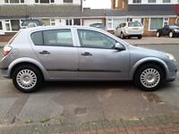 Vauxhall Astra 1.7 disel very good car and economic