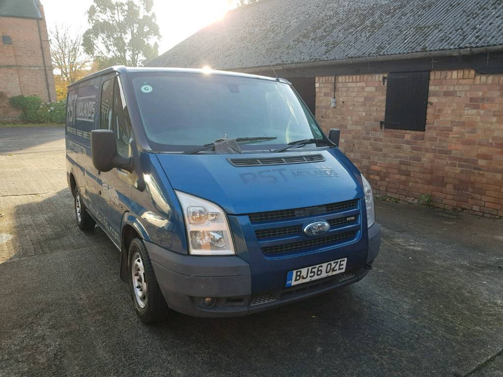 ed98173c98 Van for sale