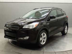 2013 Ford Escape SE AWD ECOBOOST A/C MAGS TOIT PANORAMIQUE CUIR