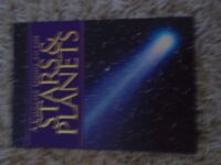 Concise Guide to the Stars & Planets Book