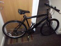 mountain bike with 26 wheel size