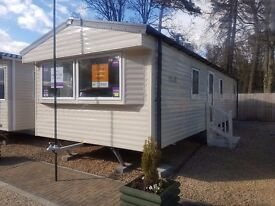 Brand new holiday home for sale in Frosterley, Weardale, County Durham.