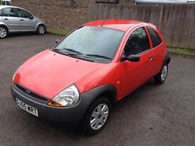 2005 Ford ka 56000 miles. 11 months mot ideal 1st car