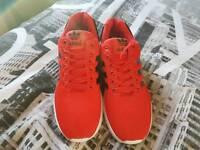 Adidas zx flux Size 5.5