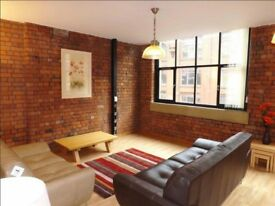 Very Spacious 2 Bed, Northern Quarter