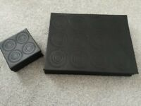 8 x Placemats & Coasters