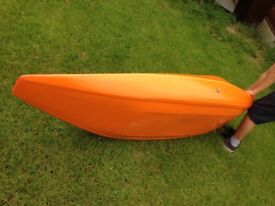 4 GRP Kayaks for sale
