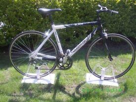 Muddyfox Blade race bike