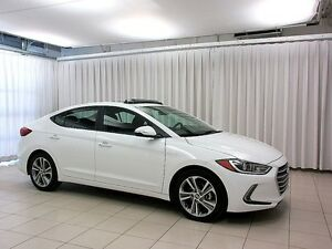 2017 Hyundai Elantra DO NOT MISS OUT ON THIS FULLY LOADED SEDAN