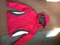Mountain Warehouse Ladies Ski Jacket size 8