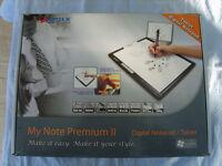 Digital Note Pad