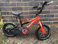 Specialized boys pedal bike