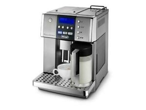 ESAM6600-Refurb Delonghi Gran Dama Super Automatic Beverage Machine Refurbished