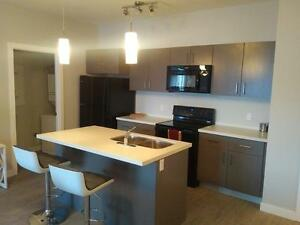 Brand New 1 Bd w/ In Suite Laundry & A/C ~ Fort Saskatchewan