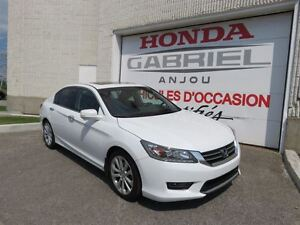 2014 Honda Accord Touring Sedan AT