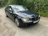 BMW 730d Sport 1 OWNER 75k **P/X WELCOME**