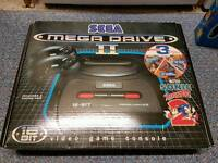 Sega Megadrive 2 in great condition