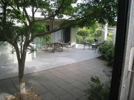 Hakea Garden Apartment Belconnen - visiting Canberra work or R&R? Belconnen Belconnen Area Preview