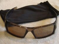 Oakley Gascan S Sunglasses and case