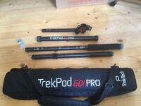 Camera Tripod- TrekPod GO! PRO
