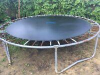 9 foot trampoline
