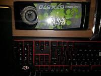 GTX 570 SLI setup 2 cards